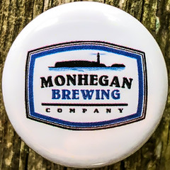 Monhegan Brewing Company (Timothy Valentine) Tags: 0719 squaredcircle home pin maine 2019 vacation eastbridgewater massachusetts unitedstatesofamerica