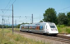 X72633 (SylvainBouard) Tags: sncf x72500 railways train