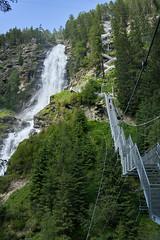 700 steps to the top (Ernst_P.) Tags: aut österreich ötztal stuibenfall tirol umhausen wasserfall wasser sigma art 24105mm f40 stair waterfall cascade cascada catarata austria tyrol autriche