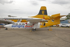 G-BEVT (Rob390029) Tags: aurigny air services brittennorman trislander gbevt iwm duxford imperial war museum