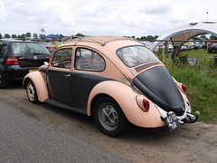 VW Kever 1200 1970 (929V6) Tags: 4010nr sidecode2 onk volkswagen käfer beetle cox escarabajo fusca maggiolino typ1 111011