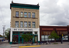 Missoula, MT (SomePhotosTakenByMe) Tags: shop store geschäft laden missoula stadt city downtown innenstadt montana usa america amerika unitedstates outdoor gebäude building architektur architecture