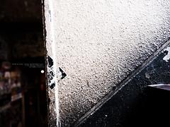 sticker. (mitsushiro-nakagawa) Tags: 新宿 manhattan usa london uk paris アンチノック milan italy lumix g3 fujifilm mothinlilac mil gfx50r bw mono chiba japan exhibition flickr youpic gallery camera collage subway street novel publishing mitsushiro nakagawa artist ny interview photograph picture how take write display art future designfesta kawamura memorial dic museum fineart