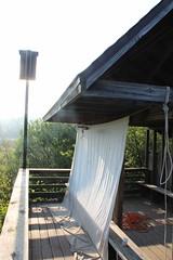 Moth sheet (Audubon Community Nature Center) Tags: sheet light moth overloook overlook