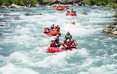 River Rafting In Kashmir (picnicwale@) Tags: river rafting in kashmir adventure popular outdoor travel tourist explore enjoy water newpost sports picnicwale
