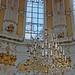 Kloster Ettal (37) - Innenansicht - Blick durchs Fenster