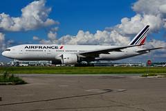 F-GSPD (Air France) (Steelhead 2010) Tags: airfrance boeing b777 b777200er yyz freg fgspd