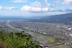Ashigara Plain (tetsuo5) Tags: 足柄上郡 松田町 matsudamachi ashigarakamigun eos5dmarkⅱ ef70200f4l odawara 小田原