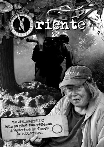 Oriente couverture_ArimanMagazine, thomas hawk, Eric Heupel, cc-by-nc & Olga Filonenko, cc-by-sa