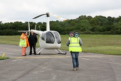 Wycombe Air Park (ENRYCH BUCKS A local charity bringing life, leisur) Tags: enrych photograghy group aylesbury wycombeairpark bucks buckinghamshire plane airplane airfield