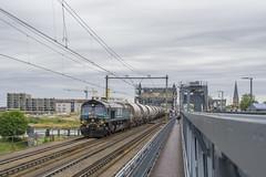 Zutphen 20190710 Omgeleide Dolimetrein (NS441) Tags: