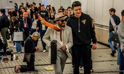 2019 - Hong Kong - 23