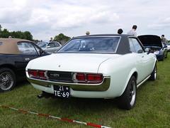 Toyota Celica 1600 ST 1977 (929V6) Tags: 21te69 sidecode3 ta23 onk