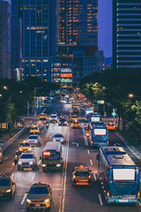 信義區 (aelx911) Tags: a7rii a7r2 sony fe85 fe85f18 landscape cityscape taiwan taipei night city urban 台灣 台北 夜景 信義區