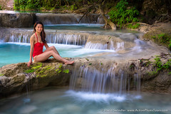 Solace (David Swindler (ActionPhotoTours.com)) Tags: mexico waterfall terrace terraces waterfalls