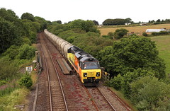 10th 70813 6C35 Sperrit Tunnel (winterbournecm) Tags: