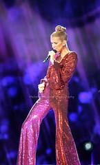 Celine Dion (Michelle O'Connell Photography) Tags: london hyde park british summer time concert celine dion music diva legend open air england courage tour 2019 michelleoconnellphotography