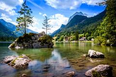 Hintersee / Berchtesgadener Land (chrispics4ever) Tags: chrispics4ever see naturpur natur naturschönheit naturerlebnis amsee wanderlust wanderzeit hintersee ramsau bayern bavaria