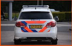 Dutch Police B Class Amsterdam. (NikonDirk) Tags: drive training amsterdam traffic politie nikondirk dutch nederland netherlands holland nikon cop cops hulpverlening controle mercedes benz b 220 xp002r