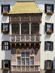 Innsbruck, Goldenes Dachl-DSC_2280p (Milan Tvrdý) Tags: innsbruck goldenroof austria osterreich tirol tyrol goldenesdachl