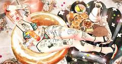 ・:*(〃∇〃人)*:・ (@pandaontheloose) Tags: lookatme junkfood bf sintiklia dappa anthemevent mermaidcove theseasonsstory secondlifeevent secondlifefashion secondlifegacha secondlifedecor secondlifetattoo secondlifeapplier secondlifegenus secondlifehair secondlifenewrelease secondlifefreegroupgift freegroupgift secondlifefreebies trompeloeil dustbunny applefall