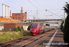 Thalys PBKA 4346 (Daniel Wirtz) Tags: thalys pbka 4346 sncf dormagen chempark tha9461