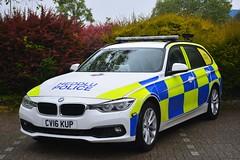 CV16 KUP (S11 AUN) Tags: dyfed powys police heddlu bmw 330d estate touring anpr traffic car rpu roads policing unit 999 emergency vehicle cv16kup