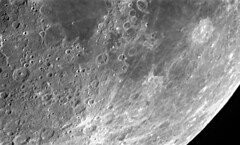 2019-07-09 Moon with ZWO224 MC#5 (Johan B.) Tags: lune moon zwo asi 224mc celestron c90 mak 90 astrophoto astrophotography photo au foyer prime focus