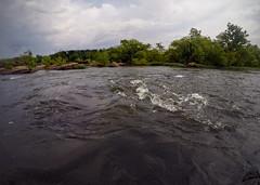 Rafting Richmond