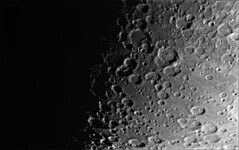 2019-07-09 Moon with ZWO224 MC#4 (Johan B.) Tags: lune moon zwo asi 224mc celestron c90 mak 90 astrophoto astrophotography photo au foyer prime focus