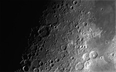 2019-07-09 Moon with ZWO224 MC#3 (Johan B.) Tags: lune moon zwo asi 224mc celestron c90 mak 90 astrophoto astrophotography photo au foyer prime focus
