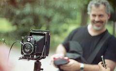 Edgar (Alice_argentique) Tags: cinestill50 canon canona1 filmisnotdead filmisalive filmphotography outdoorphotography ishootfilm femalephotographer