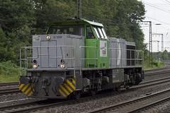 1275 021-4 duisport rail (Disktoaster) Tags: eisenbahn zug railway train db deutschebahn locomotive güterzug bahn pentaxk1