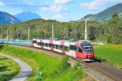DSC_0033_4024.073 (rieglerandreas4) Tags: 4024073 talent arlbergbahn tyrol tirol austria österreich