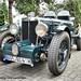 MG K3 Magnette Cabriolet, 1934