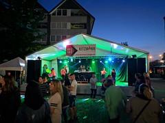 Lengerich - Brunnenfest 2019 (Alf Igel) Tags: lengerich brunnenfest2019 brunnenfest nrw nordrheinwestfalen germany deutschland alemanai festival music stadtfest cityfestival