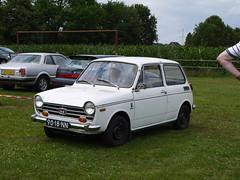 Honda N400 L 1971 (929V6) Tags: 9018nn sidecode2 onk n