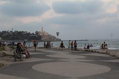 Alma Beach (ChileanTraveller) Tags: wanderlust walkingaround traveling traveller chileantraveler dandolavueltaalmundo conmochila backpacker telaviv israel thankful
