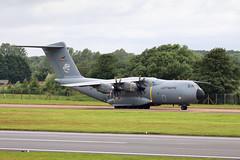 54+03 Fairford 11/07/16 (Andy Vass Aviation) Tags: fairford germanairforce a400m 5403