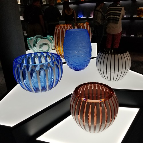 Moser Glass, Karlovy Vary