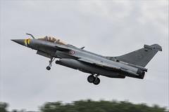 Dassault Rafale C - 68 (NickJ 1972) Tags: montdemarsan ba118 nato tiger meet spotters day ntm 2019 aviation dassault rafale 30iw 118