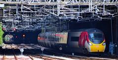 390xxx @ Liverpool Lime St (A J transport) Tags: class390 pendolino emu eletric virgin trains westcoast tunnel railway liverpool england d5300 nikkon dlsr public transport