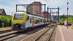 AM 08196 - L154 - JAMBES (philreg2011) Tags: am08 am08196 desiro ic20142500 ic20142534 l154 jambes sncb nmbs trein train