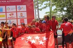 campeonato España autonomías tres cantos team clavería 3