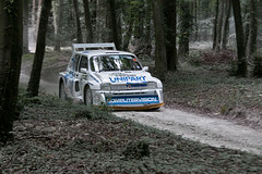 MG Metro 6R4 (2) * ({House} Photography) Tags: goodwood fos festival speed 2019 car automotive rally stage forest housephotography timothyhouse canon 70d 70200 f4 mg metro 6r4 group b motorsport sport motor