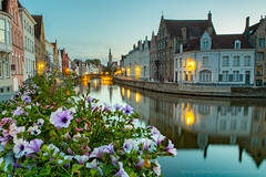 Poortersloge, Bruges, Belgium (iesphotography) Tags: 2019 5d3 belgium bruges brussels canon citybreak eu europe european eurostardestination flanders holiday photography travel vacation poortersloge