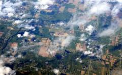 Montrose (oobwoodman) Tags: aerial aerien luftaufnahme luftphoto luftbild zrhord usa america michigan montrose
