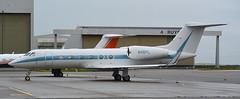 G450 | N48PL | AMS | 20190706 (Wally.H) Tags: gulfstream g450 n48pl ams eham amsterdam schiphol airport
