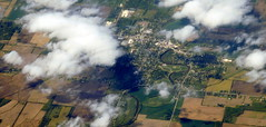 Chesaning (oobwoodman) Tags: aerial aerien luftaufnahme luftphoto luftbild zrhord usa america michigan chesaning