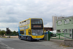 Dublin Bus EV2 route 65 Blessington (Public Transport Photos) Tags: dublin bus route65 blessington enviro400